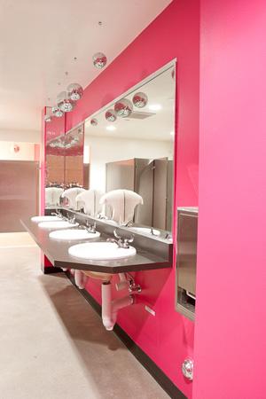 d.school bathroom [fastcodesign]