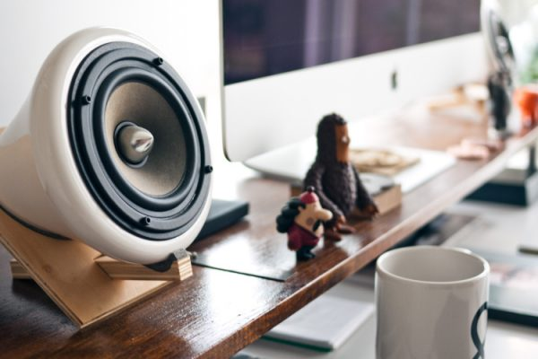 Have you considered using music as a productivity tool?